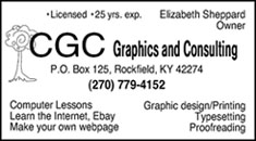 Betsys CGC business card